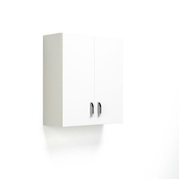 Nabis Wall Caldding Panel 175 X 660Mm Silver Grey Gloss