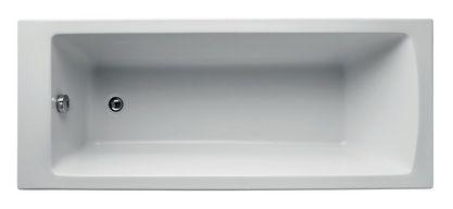 Tempo E2565 Arc 1700X700 Nth Bath Wht Ws