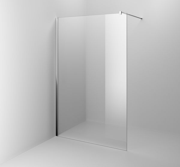 * Nabis 8Mm Wetroom Panel 1200X1900