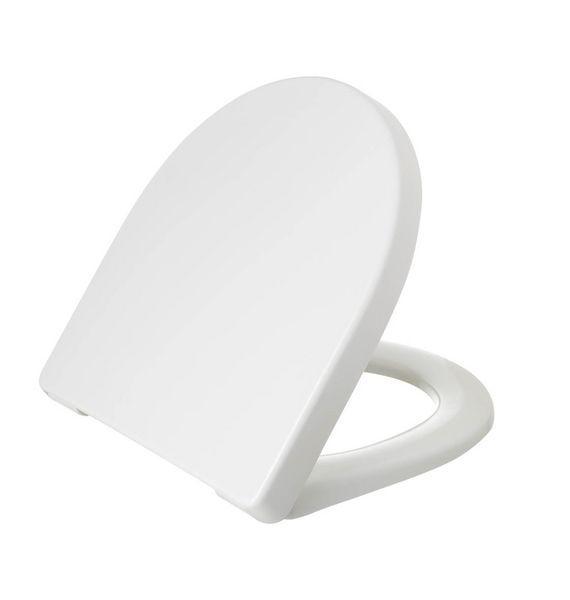Reach E70009-00 Toilet Standard Seat