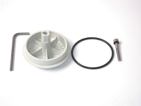 Rada Vr105/125 & 145 937.22 Spray Plate Assembly