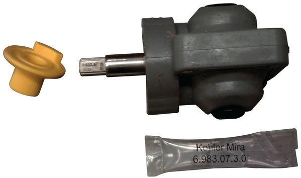 Mira 415 902.91 Cartridge Assembly Grey