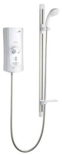 Mira Advance Flexible Low Pressure 9.0 Kw