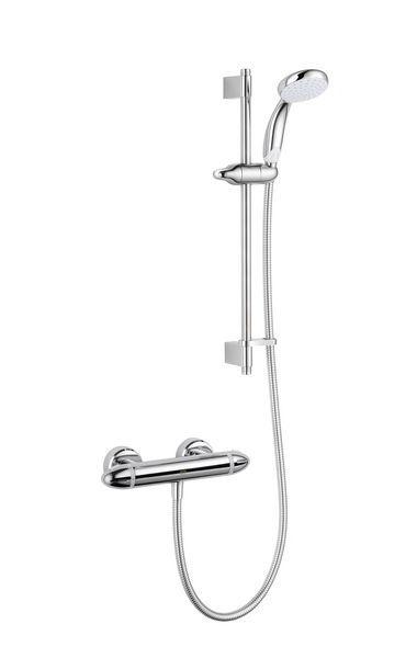 Mira Coda Pro Ev Bar Shower & Kit
