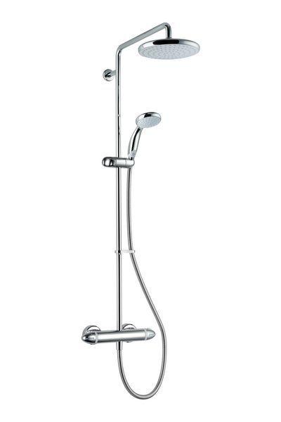 Mira Coda Pro Erd Bar Shower