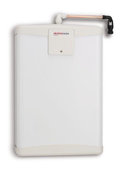 Heatrae R Plus 25 Vented Water Heater