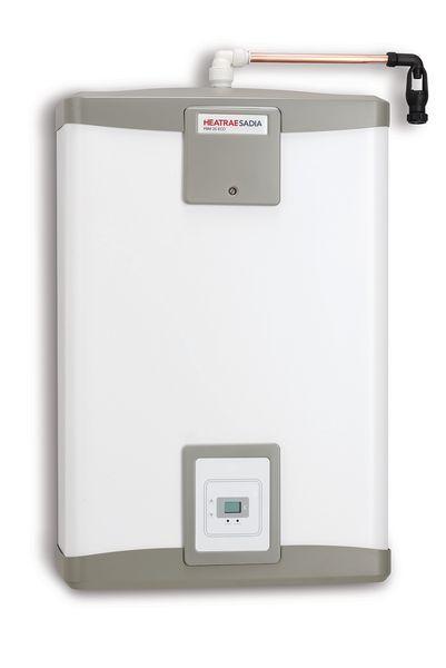 Heatrae Fbm Eco 45 Vented Water Heater