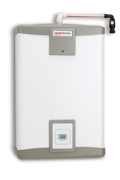 Heatrae Fbm Eco 120 Vented Water Heater