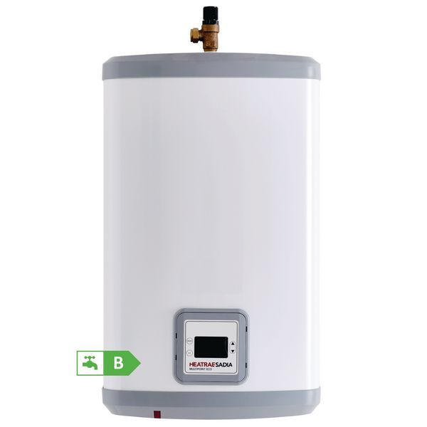 Heatrae Multipoint Eco 50 V 3Kw