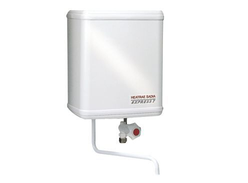 Heatrae Sadia Express Water Heater 15 Ltr 3 Kw