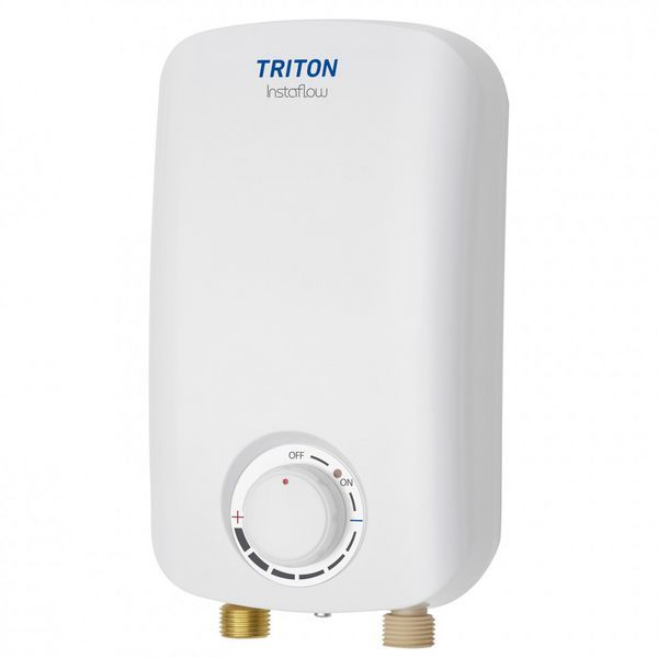 Single Point 5.4Kw Instant Water Heater