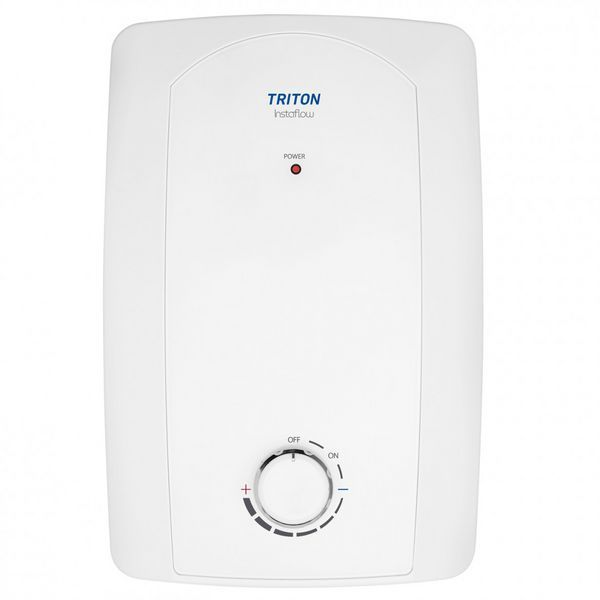 Multi Point 7.7Kw Instant Water Heater