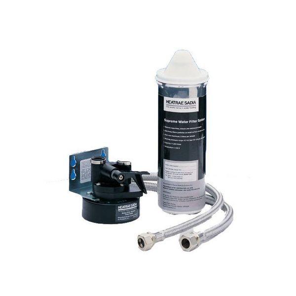 Heatrae Water Filtr Cartridge 0.2 Std