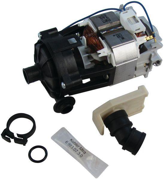 Mira 453.03 Motor Pump Assembly 'A'
