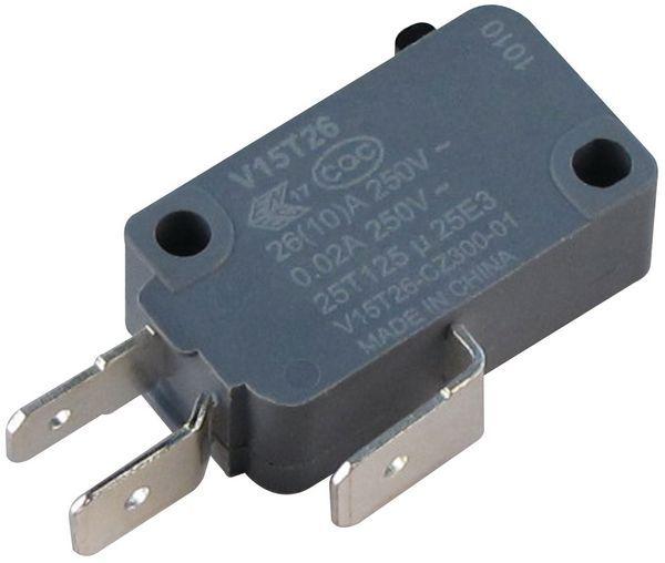 Mira 872.28 Microswitch C/O - 3 Pin