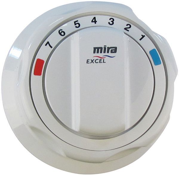 Mira 935.64 Trim/Knob Pack (Old)