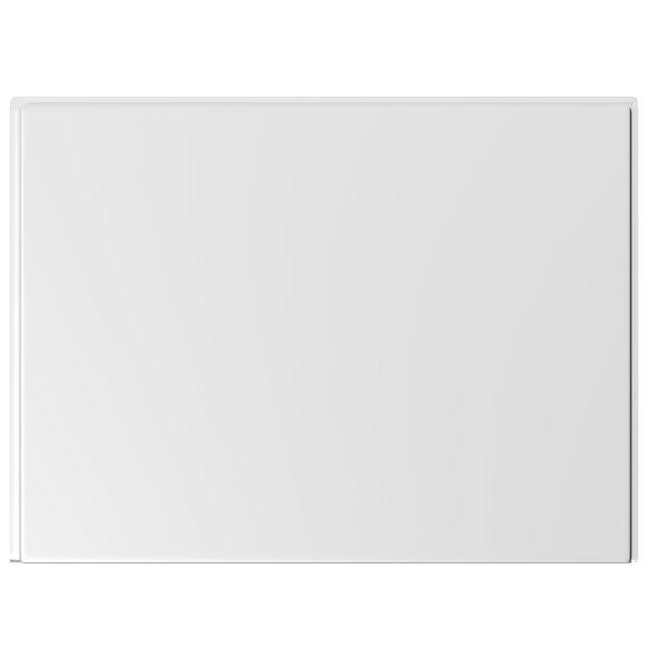 Thirty6 750 End Panel White
