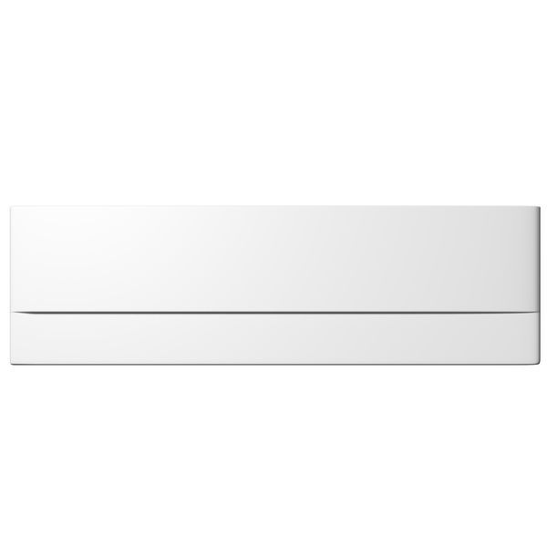 Thirty6 1800 Reinforced Front Panel Whi