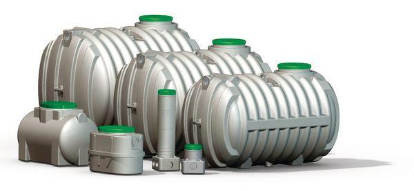 Septic Tank Inc C& F 14000Ltr - St14/2