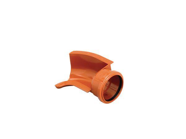 Mly 110Mm R/Hand Slipper Bend Usb42