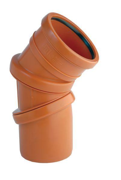 Multiflex Bend 0-90D Orange 1 R/S Mfbso
