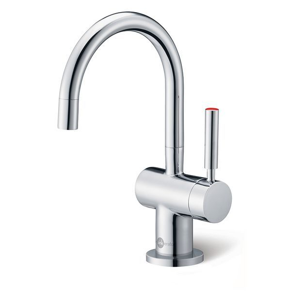 Insinkerator H3300c Hot Tap Only Chrome