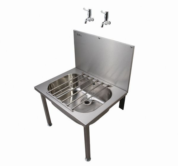 Pland Sb0038st Bucket Sink