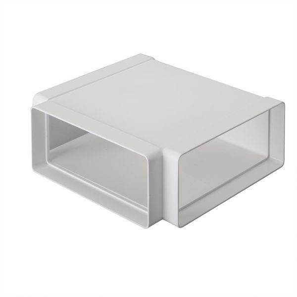 Domus 982 220X90mm Equal T Piece
