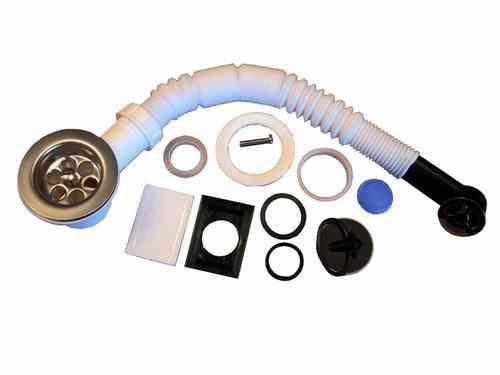 Leisure Wkit16 1.0 Bowl Reducer Waste Kit