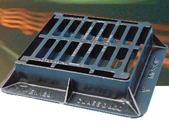 Cla 430X370x100mm Hin D400 Cd180kmd