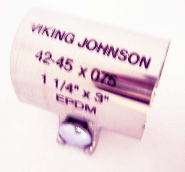 Vik 42-45Mm S/S Handiband 1.25In