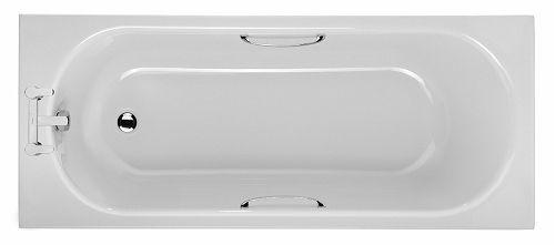 Opal 1700X700mm Bath 2T Cp Grips