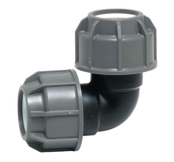 Silverline Elbow 20-20 14050