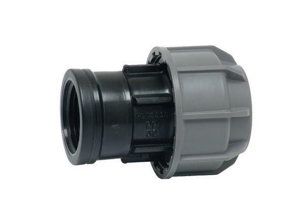 Silverline Fi Adaptor Bsp Thd 20-1/2