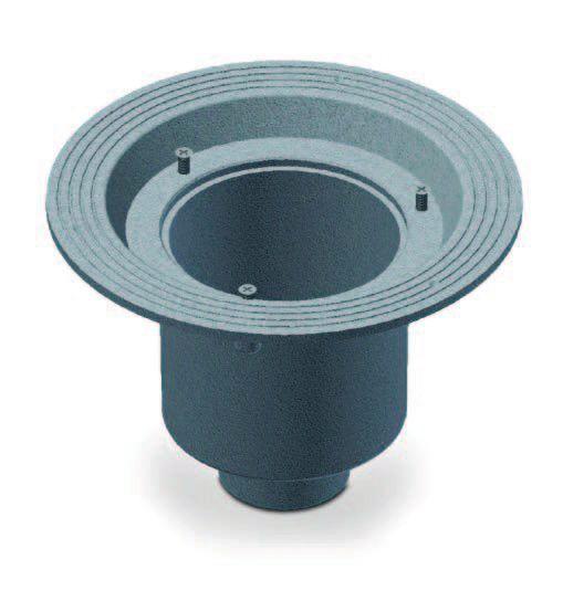 Vx-S260 Vortx Shower Drain Vert 60
