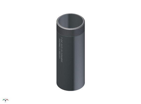 Vx-F500 Vortx Spigot Adaptor 110-4In
