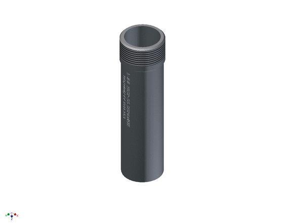 Vx-F500 Vortx Spigot Adaptor 60-2In
