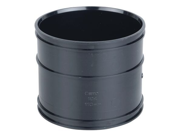 Osma 110Mm D/Sw Dble Socket 4S104:W