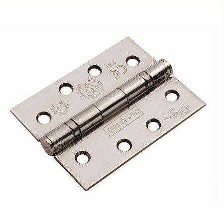 G13 B/Bearing Hinge Pss 102X76x3mm 1 Pr