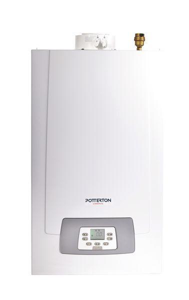 Potterton Sirius Two Wh110 Ng Condensing Boiler