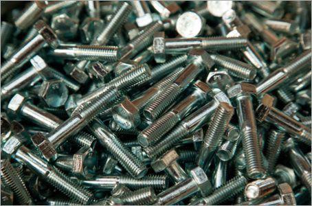M10 X 50 Xox Nut & Bolt Bzp Grd 4.6