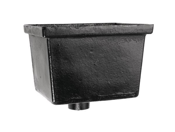 2.5 C/Iron 12X10x8 R/W Head Hh/003/25