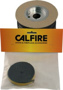 Black Thermal Tape (S/Adh) 17Mmx2mmx25m