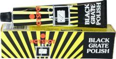 Hotspot Black Stove & Grate Polish (Box Of 6) 750Ml Tube