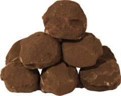 Cer Coals Moulded;Small (Bag15)