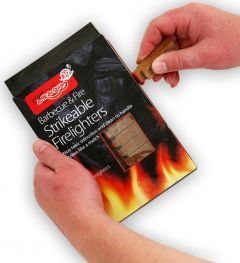 Strikeable Firelighter (Box Of 9)