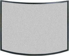 *Clear* Fs Narrow Curved 610H 660W 70D