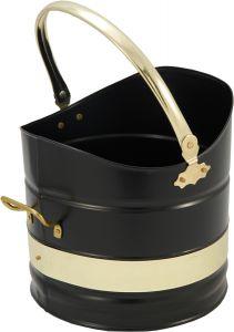 Cb Sutton Black/Brass 280