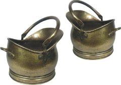 *Clear* Cb's Kenley Set2 Antique Brass Ep(Medium & Large) 270/330