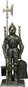 Cs Knight; Silver Black 550 (740)